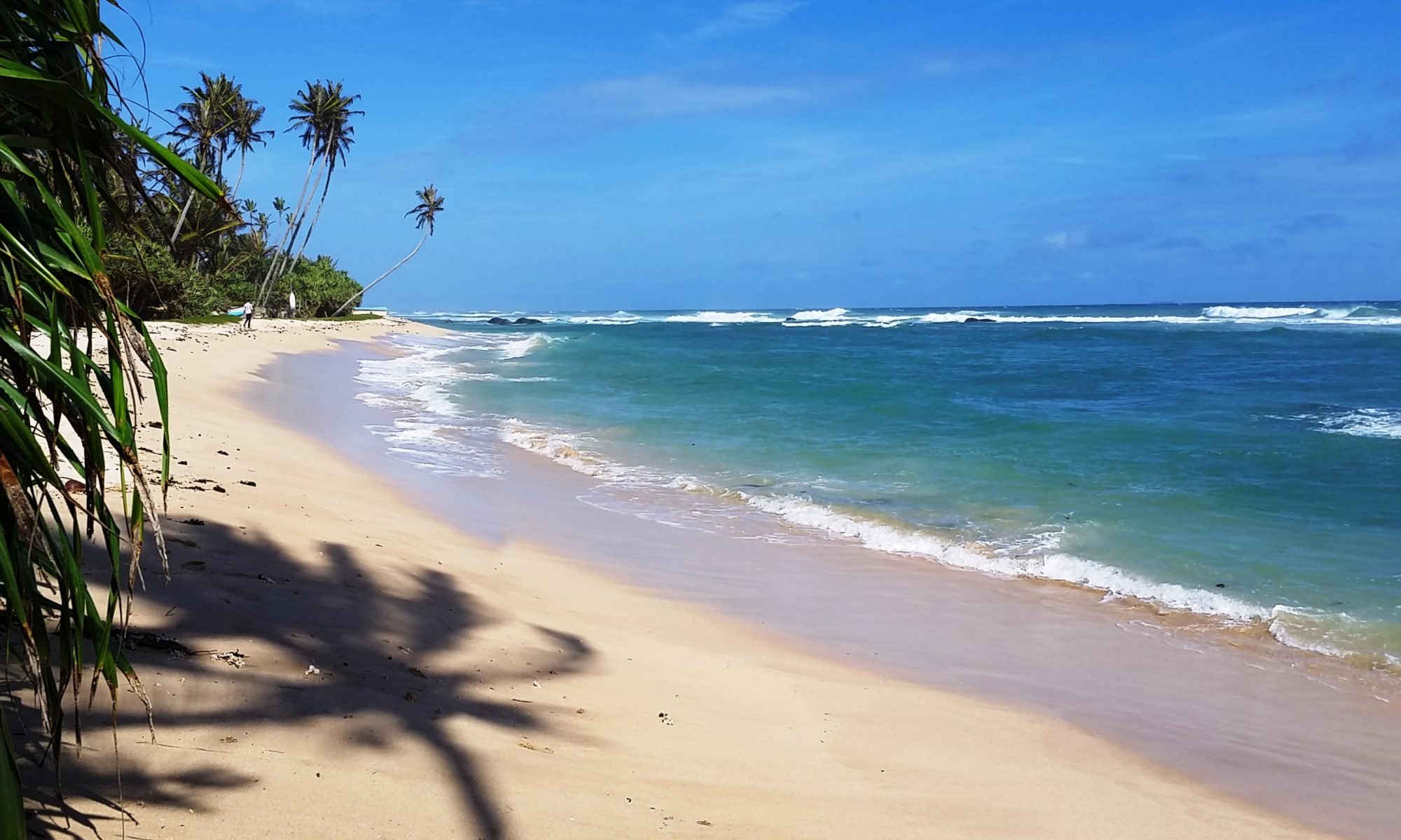 Polhena & Madiha - Sri Lanka